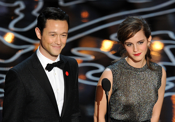 エマ・ワトソン「86th Annual Academy Awards - Show」:写真・画像(19)[壁紙.com]