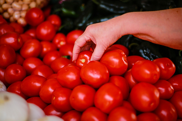 Tomato「United States Imposes New Tariff On Mexican Tomato Imports」:写真・画像(8)[壁紙.com]