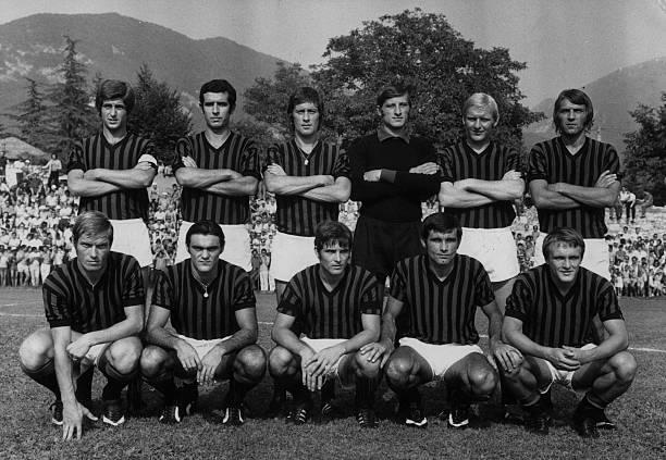 AC Milan Team:ニュース(壁紙.com)