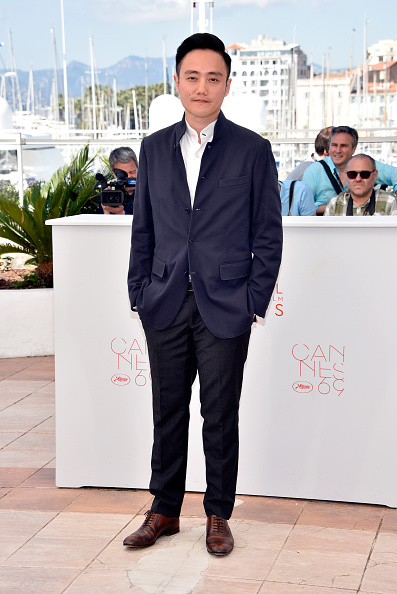 """Leather Shoe「""""Loving"""" Photocall - The 69th Annual Cannes Film Festival」:写真・画像(5)[壁紙.com]"""