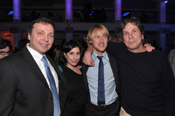 """Hall Pass - Film Title「Premiere Of Warner Bros. """"Hall Pass"""" - After Party」:写真・画像(10)[壁紙.com]"""