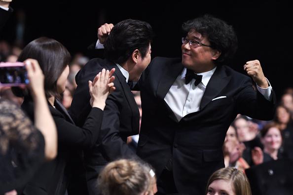 Parasite - 2019 Film「Closing Ceremony - The 72nd Annual Cannes Film Festival」:写真・画像(18)[壁紙.com]
