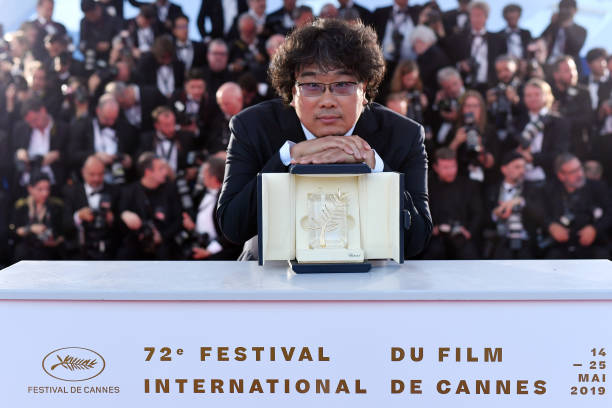 Palme D'Or Winner Photocall - The 72nd Annual Cannes Film Festival:ニュース(壁紙.com)