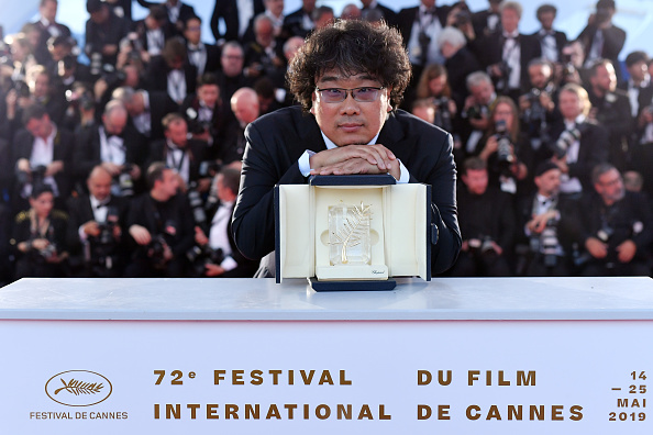 Cannes International Film Festival「Palme D'Or Winner Photocall - The 72nd Annual Cannes Film Festival」:写真・画像(1)[壁紙.com]