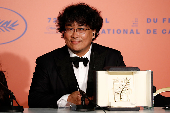 Cannes International Film Festival「Closing Ceremony Press Conference -  The 72nd Annual Cannes Film Festival」:写真・画像(18)[壁紙.com]