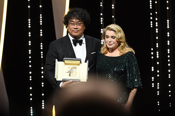 Cannes「Closing Ceremony - The 72nd Annual Cannes Film Festival」:写真・画像(11)[壁紙.com]