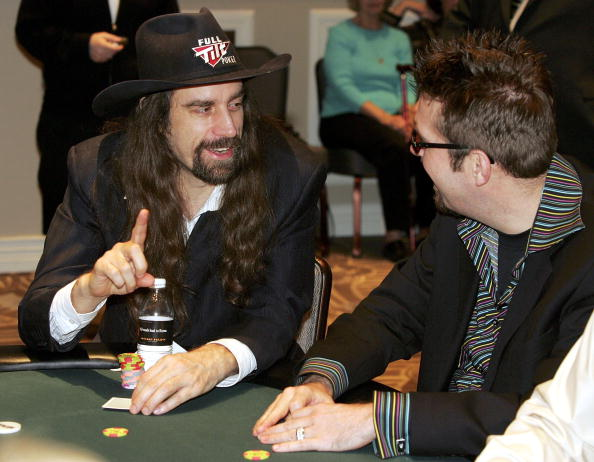Simplicity「The Jeff Gordon Foundation Poker Classic at Caesars Palace」:写真・画像(7)[壁紙.com]