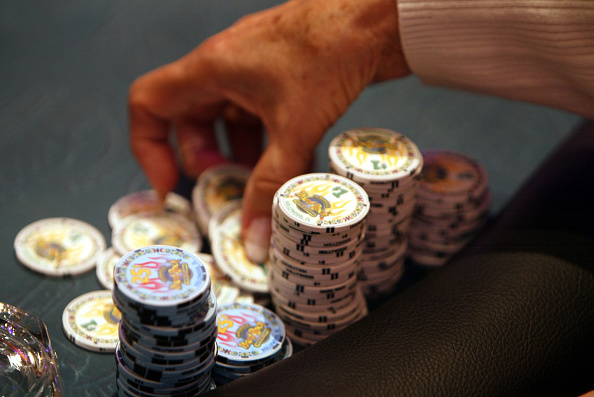Poker - Card Game「Seminole Hard Rock Hotel and Casino Opens In South Florida」:写真・画像(5)[壁紙.com]