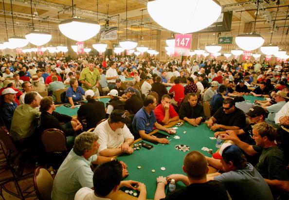 Competition「World Series of Poker」:写真・画像(14)[壁紙.com]