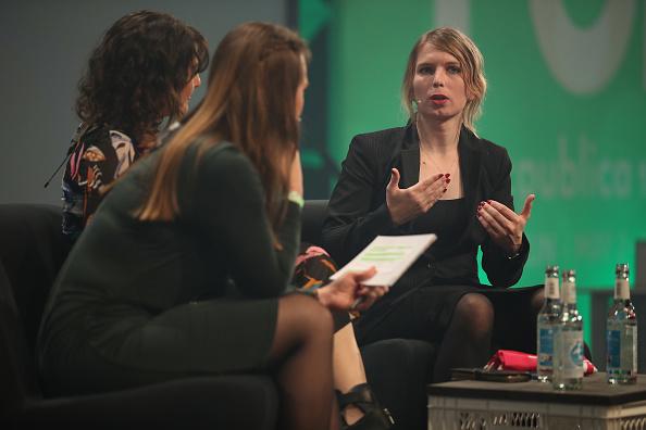 Politics「Re:publica 18 Conferences On Digital Society」:写真・画像(6)[壁紙.com]