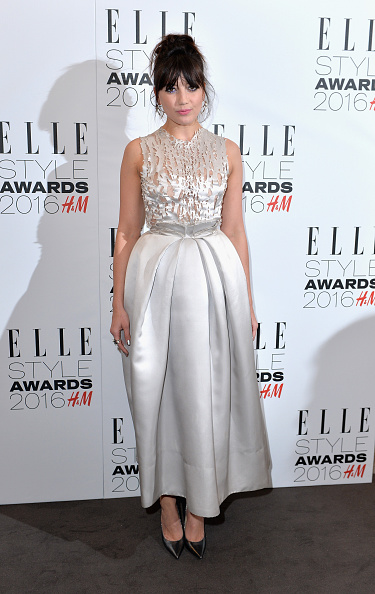 ELLE Style Awards「Elle Style Awards 2016 - Red Carpet Arrivals」:写真・画像(18)[壁紙.com]