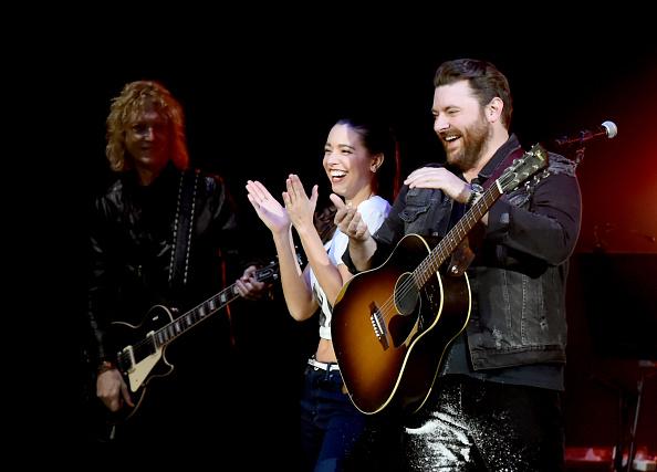 アリッサ シズニー「Scott Hamilton Hosts The Second Annual 'An Evening Of Scott Hamilton & Friends' To Benefit The Scott Hamilton CARES Foundation」:写真・画像(4)[壁紙.com]