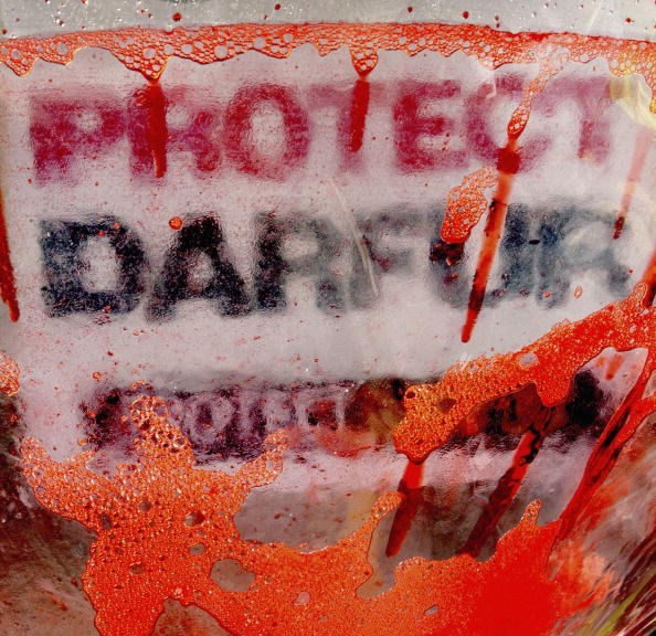 Protection「Global Day Of Action Marks Darfur Conflict」:写真・画像(16)[壁紙.com]