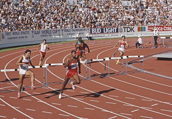 世界選手権「IAAF World Athletics Championships」:写真・画像(17)[壁紙.com]