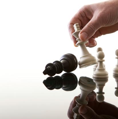 Battle「Chessgame」:スマホ壁紙(4)