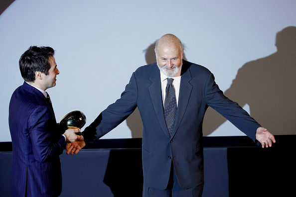 Alternative Pose「'Shock And Awe' Premiere - 13th Zurich Film Festival」:写真・画像(11)[壁紙.com]