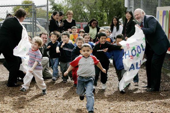 Executive Director「First 5 Preschool for All Program Kicks Off」:写真・画像(13)[壁紙.com]