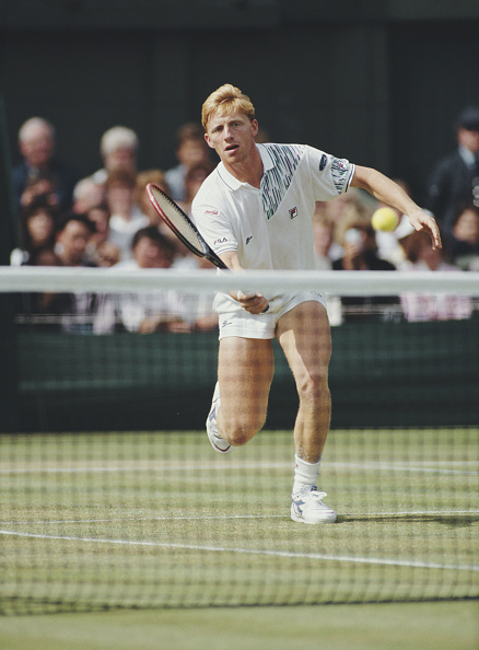 Hand「Wimbledon Lawn Tennis Championship」:写真・画像(11)[壁紙.com]