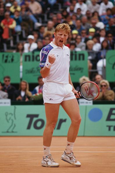 Fist「Monte Carlo Open Tennis Championship」:写真・画像(12)[壁紙.com]