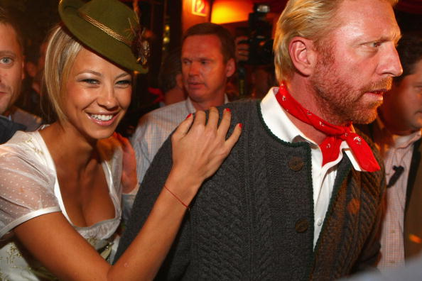 Bestof「Boris Becker Oktoberfest Golf Trophy - Party At Hippodrom」:写真・画像(13)[壁紙.com]