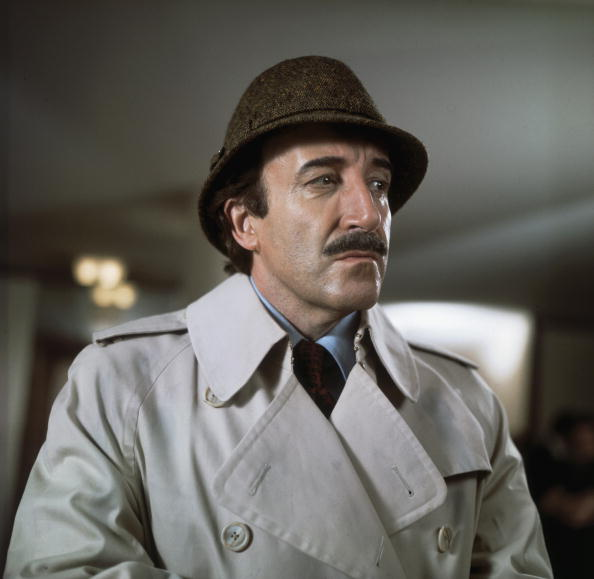 Waterproof「Sellers As Clouseau」:写真・画像(9)[壁紙.com]