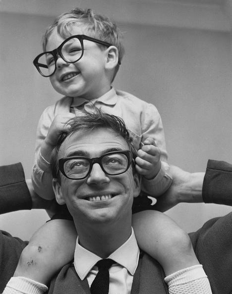Father「Roy Hudd And Son」:写真・画像(10)[壁紙.com]