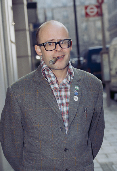 Comedian「Harry Hill」:写真・画像(14)[壁紙.com]