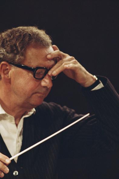 Classical Musician「Benjamin Britten」:写真・画像(18)[壁紙.com]