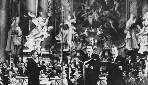 Classical Musician「War Requiem In Bavaria」:写真・画像(7)[壁紙.com]