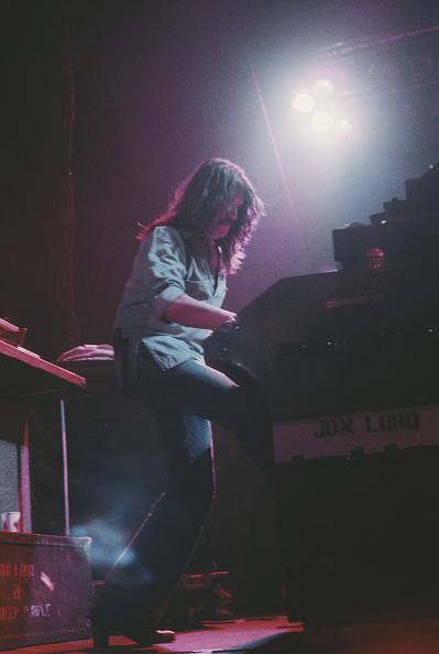 Deep Purple - Band「Jon Lord」:写真・画像(6)[壁紙.com]