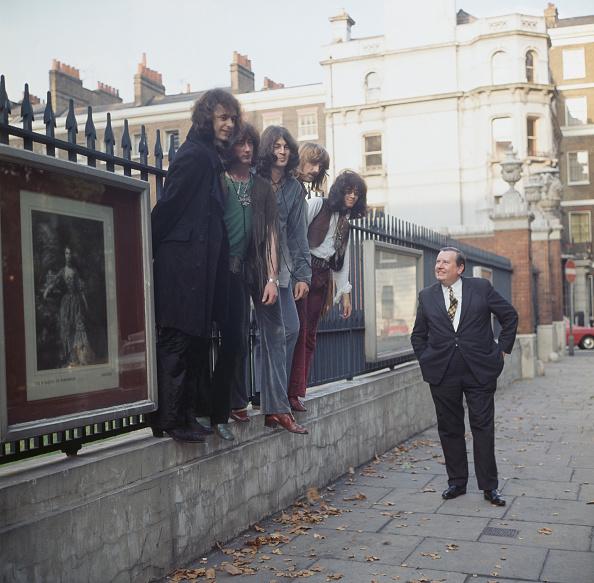 Deep Purple - Band「Deep Purple With Malcolm Arnold」:写真・画像(9)[壁紙.com]