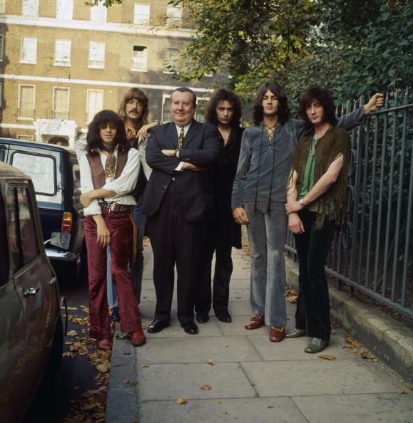 Deep Purple - Band「Classic Purple」:写真・画像(15)[壁紙.com]