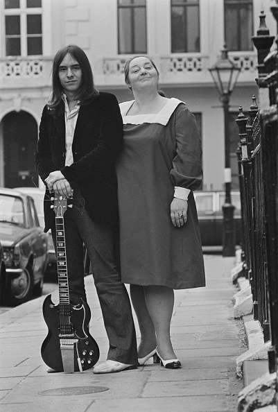 String「Hattie Jacques and her son Robin」:写真・画像(14)[壁紙.com]