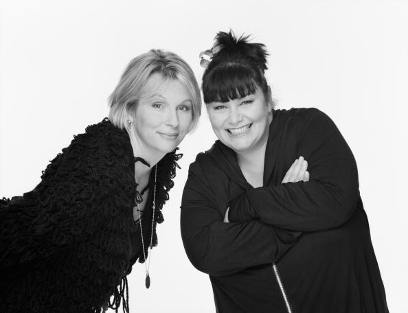 French Culture「French And Saunders」:写真・画像(15)[壁紙.com]