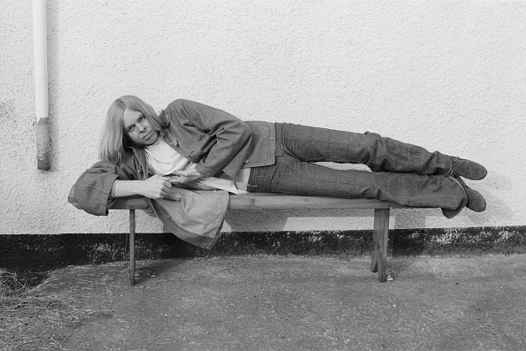 Bench「Rick Wakeman」:写真・画像(2)[壁紙.com]