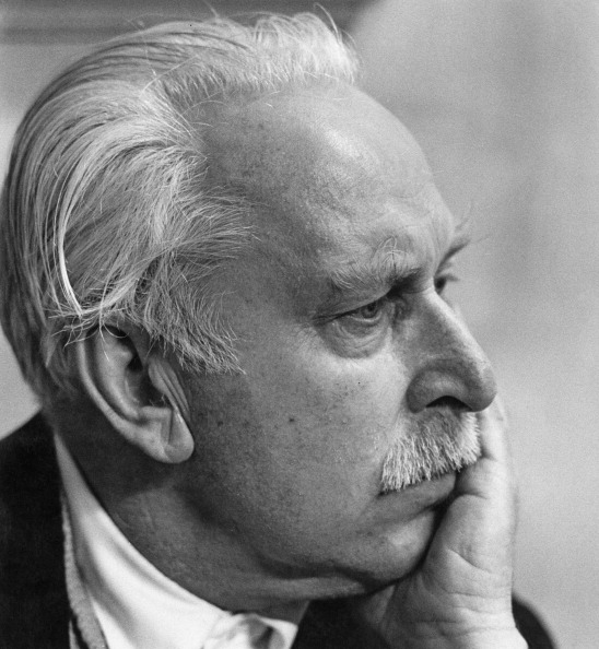 Classical Musician「Sir Arthur Bliss」:写真・画像(8)[壁紙.com]