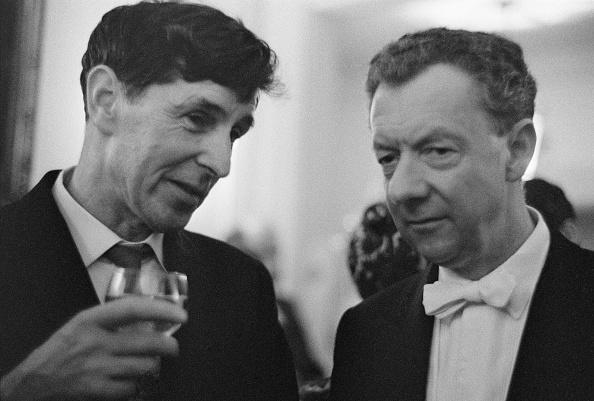 Classical Musician「Tippett And Britten」:写真・画像(11)[壁紙.com]