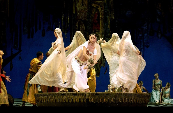 Photoshot「The Royal Opera House」:写真・画像(7)[壁紙.com]