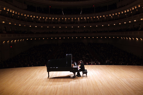 Carnegie Hall「The Well-Tempered Clavier」:写真・画像(19)[壁紙.com]