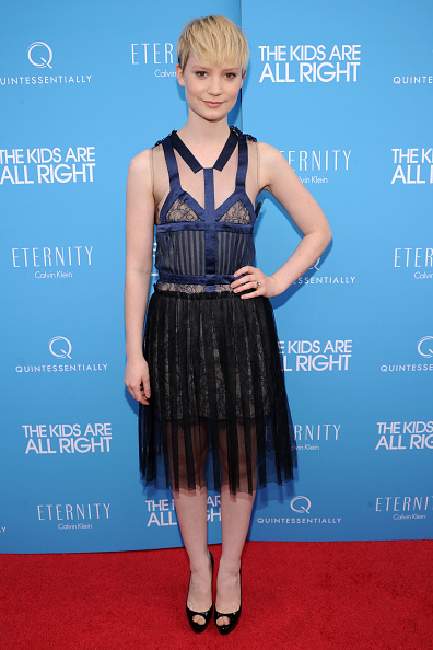 "Transparent「""The Kids Are All Right"" New York Premiere - Arrivals」:写真・画像(2)[壁紙.com]"