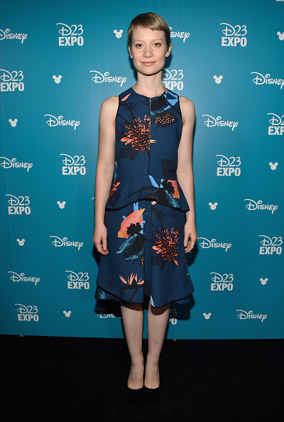 "Floral Pattern「""Worlds, Galaxies, And Universes: Live Action At The Walt Disney Studios"" Presentation At Disney's D23 EXPO 2015」:写真・画像(19)[壁紙.com]"