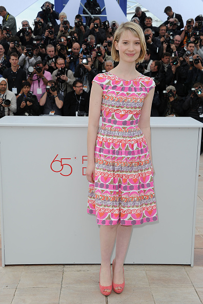 "Orange Shoe「""Lawless Photocall"" - 65th Annual Cannes Film Festival」:写真・画像(4)[壁紙.com]"