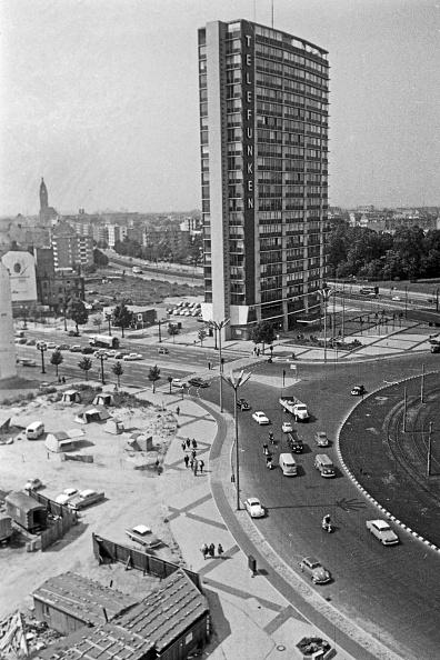 skyscraper「Berlin」:写真・画像(6)[壁紙.com]