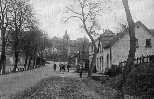 Village「Bergisch Gladbach」:写真・画像(9)[壁紙.com]