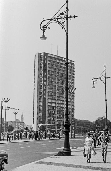 skyscraper「Berlin」:写真・画像(12)[壁紙.com]