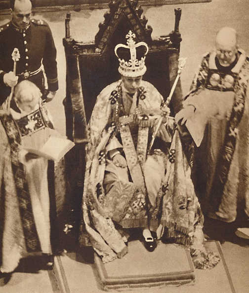 Side By Side「Robed And Crowned」:写真・画像(8)[壁紙.com]