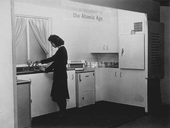 Particle「Atomic Kitchen」:写真・画像(19)[壁紙.com]