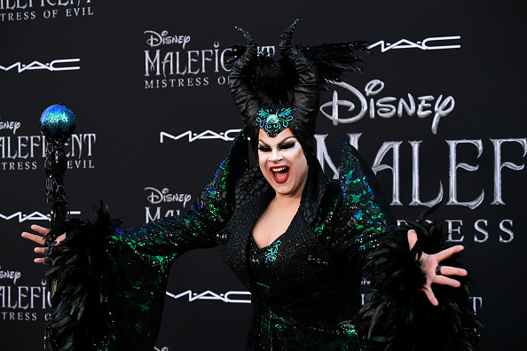 "El Capitan Theatre「World Premiere Of Disney's ""Maleficent: Mistress Of Evil"" - Red Carpet」:写真・画像(9)[壁紙.com]"