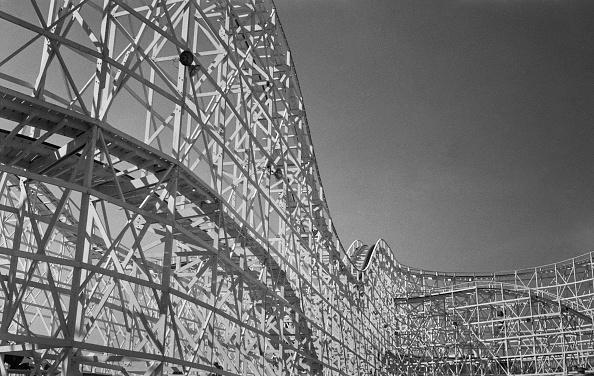 Rollercoaster「Brussels International Exposition, 1935」:写真・画像(1)[壁紙.com]