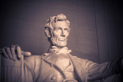 Fourth of July「Lincoln Memorial」:スマホ壁紙(8)